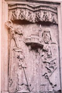 Adalbert und Otokar