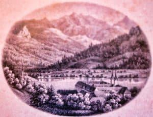 Tegernseer Tal historisch