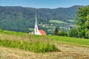 Kirche Bad Wiessee