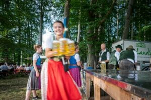Schaftlacher Waldfest